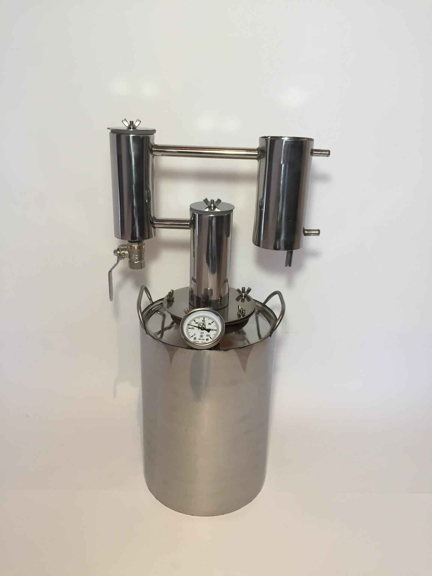 Купить самогонный аппарат профи эксклюзив получение дистиллированной воды самогонным аппаратом